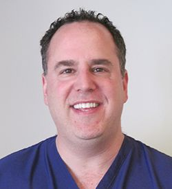 Dr. Patrick Wahl of Family Dentistry