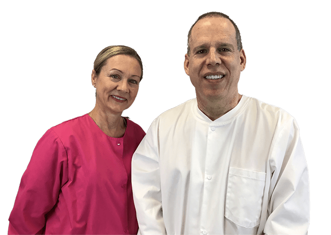 Wilmington dentists of Wahl Family Dentistry