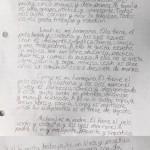 kira spanish paper